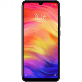HP Xiaomi Redmi Note 7 RAM 4GB ROM 64GB