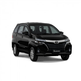 Toyota Avanza 2019 1.3E M/T