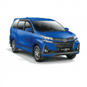 Daihatsu Grand New Xenia 2019 1.3 X A/T