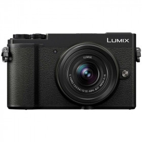 Panasonic Lumix DMC-GX9 Kit 12-32 mm