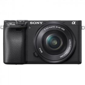 Mirrorless Sony Alpha A6400 Kit 16-50mm