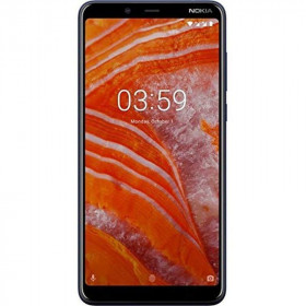 HP Nokia 3.1 Plus 32GB