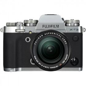 Mirrorless Fujifilm X-T3 Kit 35mm
