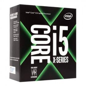 Processor Komputer Intel Core i5-7640X