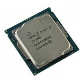 Processor Komputer Intel Core i3-7300