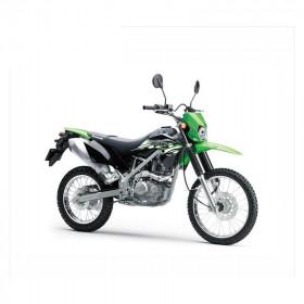 Motor Kawasaki KLX 150 G