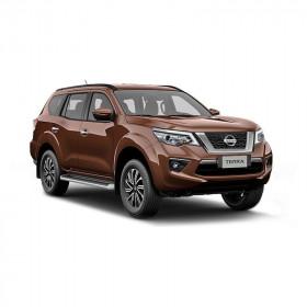 Nissan All New Terra 2.5L VL A/T (4X4)