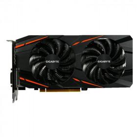 GPU / VGA Card Gigabyte Radeon RX 580 Gaming 8G