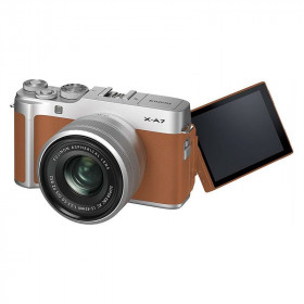 Fujifilm Finepix X-A7 KIT 15-45mm