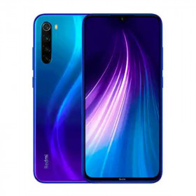 HP Xiaomi Redmi Note 8 RAM 6GB ROM 128GB