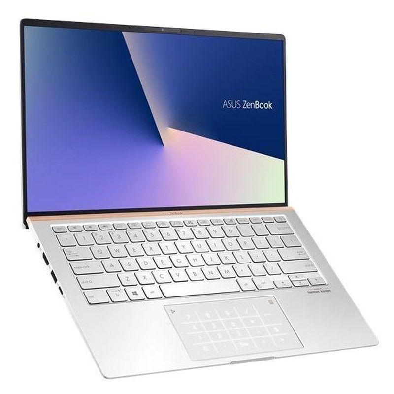 Laptop ASUS Zenbook UX433FLC-A501T