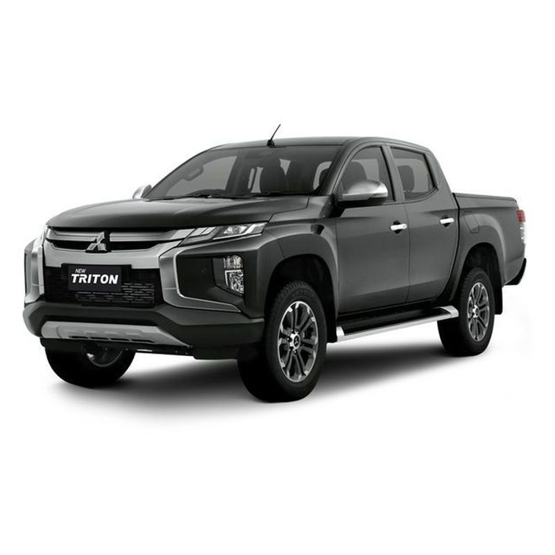Mitsubishi Triton Double Cabin Ultimate AT