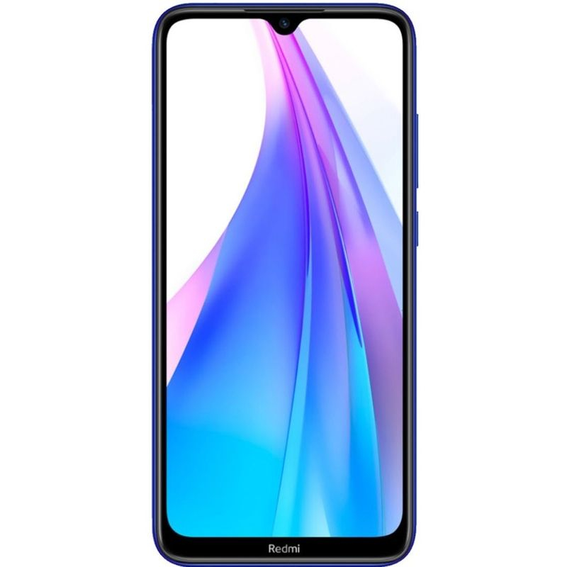 HP Xiaomi Redmi Note 8T RAM 4GB ROM 128GB