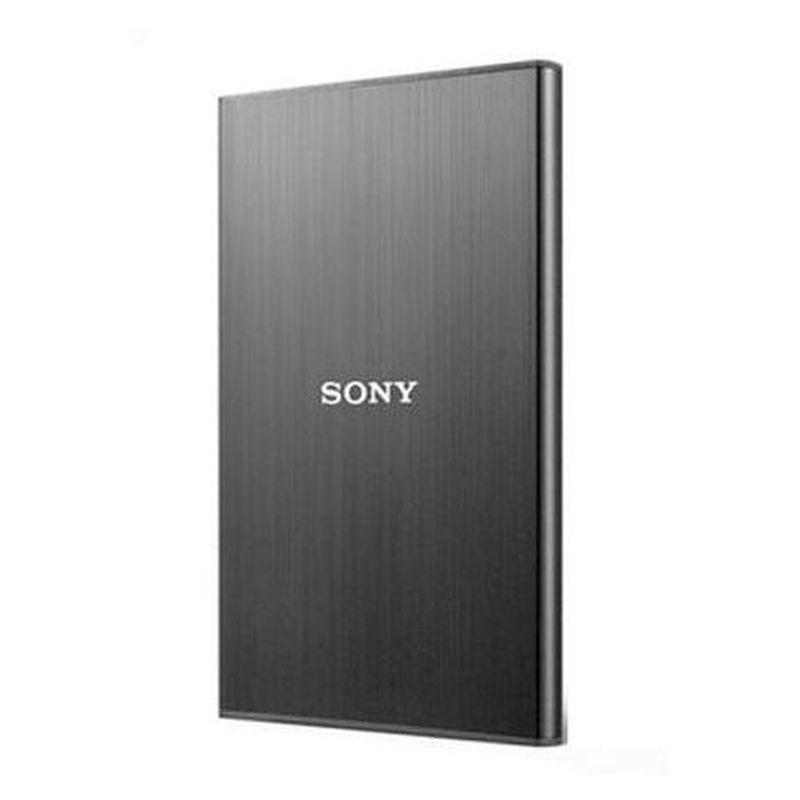 Harddisk HDD Eksternal Sony HD-SL1 1TB