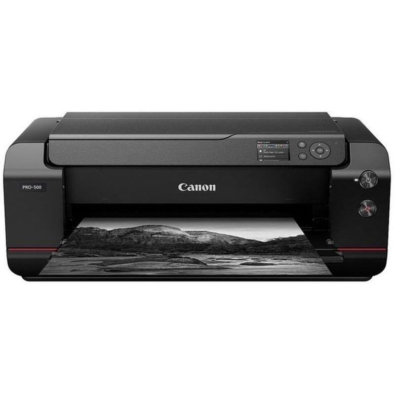 Harga Canon Imageprograf Pro 500 Spesifikasi Februari 2021 Pricebook