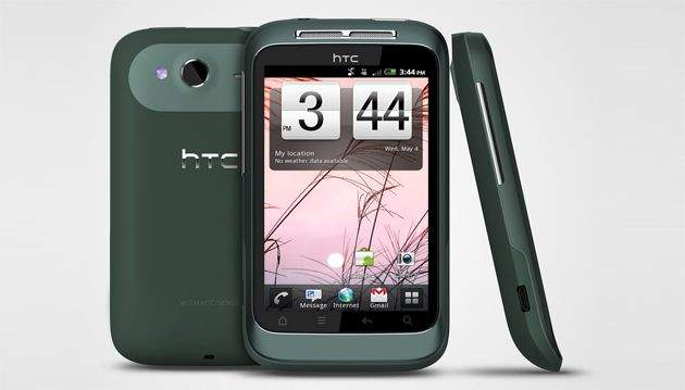 [UPDATED] Firmware HTC Bliss All