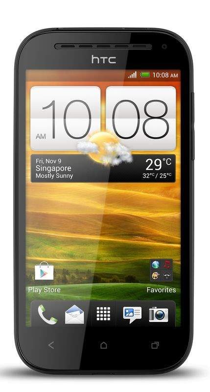 HTC One SV LTE