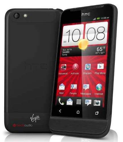 [UPDATED] Firmware HTC One V CDMA All