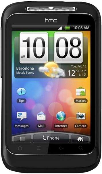Download shareit for HTC Wildfire S CDMA