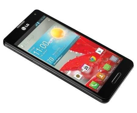 LG US780 Optimus F7