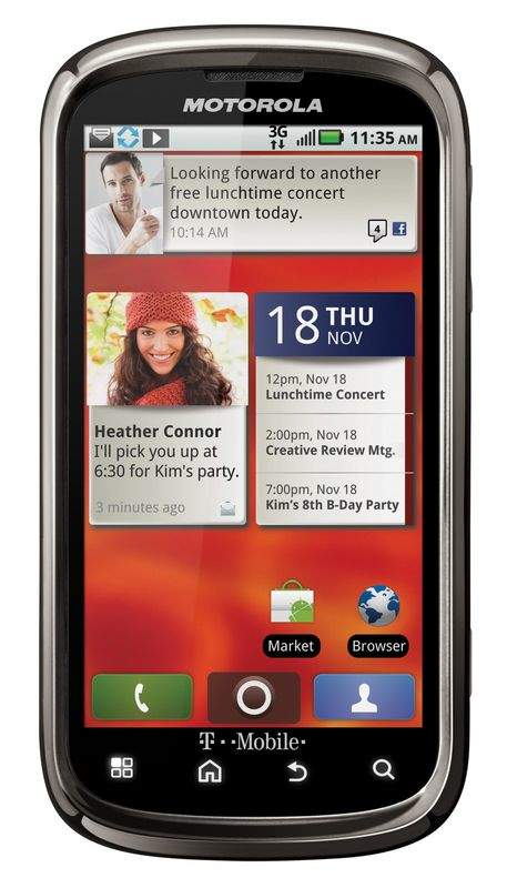 [UPDATED] Firmware Motorola MB611 CLIQ 2 All
