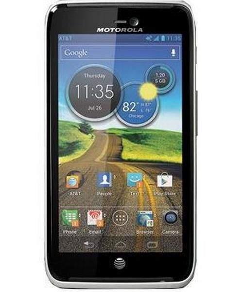Firmware Motorola MB886 ATRIX HD All