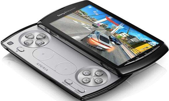Firmware Sony Ericsson Xperia PLAY 4G All