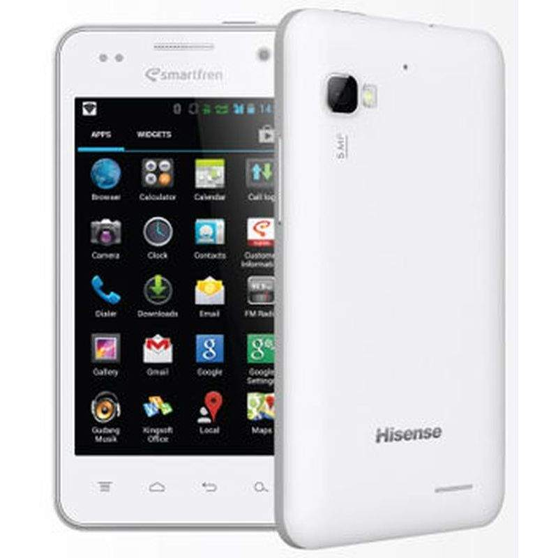[UPDATED] Firmware Smartfren Andromax-i (New) All