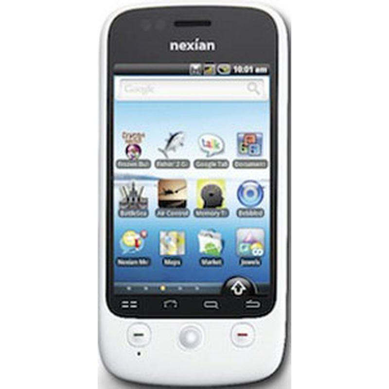 Firmware S-Nexian A890 (Journey) All