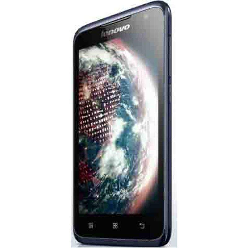 [UPDATED] Firmware Lenovo IdeaPhone A526 All