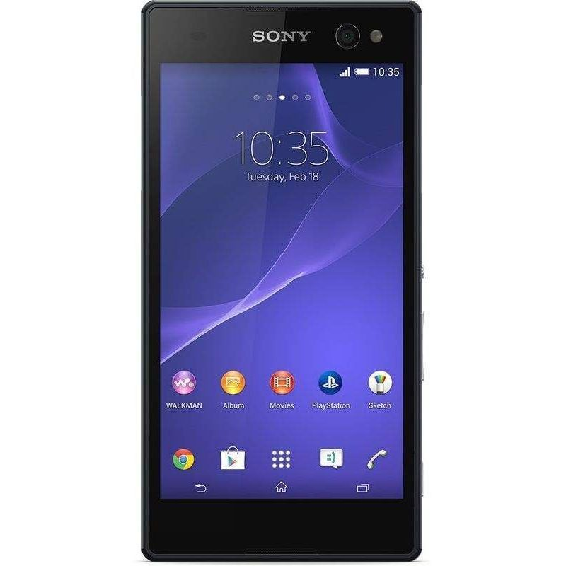 Firmware Sony Xperia C3 Dual D2502 All