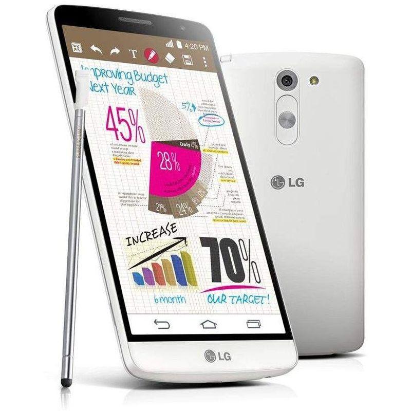[UPDATED] Firmware LG G3 Stylus D690 All
