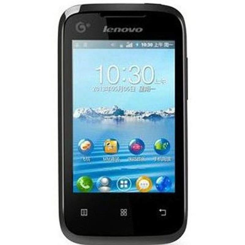 Cara reset Lenovo IdeaPhone A208 yang Benar Agar tidak Diminta Google Akun (FRP)