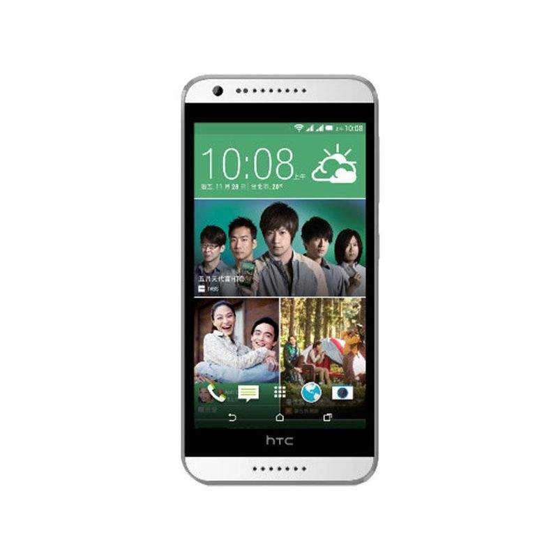 HTC Desire 620 LTE