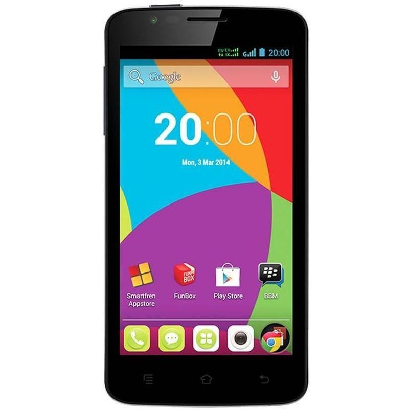 [UPDATED] Firmware Smartfren New Andromax G2 All