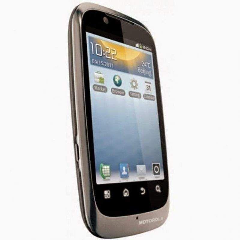 [UPDATED] Firmware Motorola XT530 Fire All