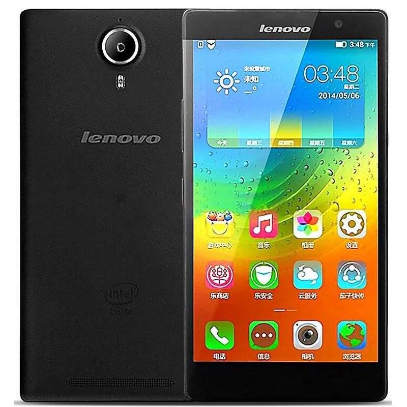 [UPDATED] Firmware Lenovo K80 All