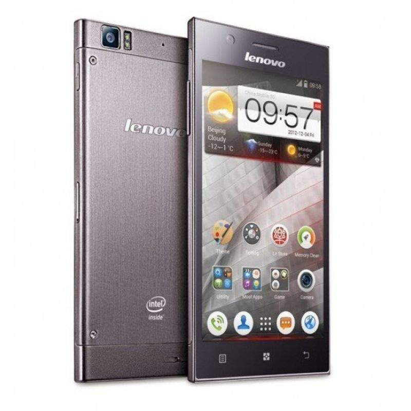 Firmware Lenovo IdeaPhone K900 All