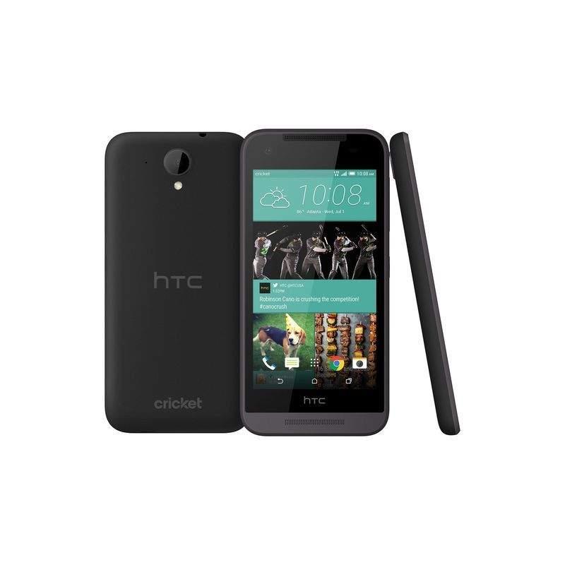 Firmware HTC Desire 520 All