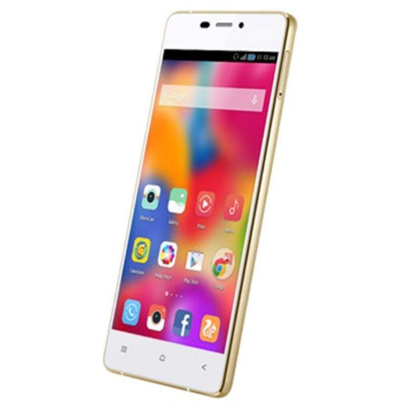 Gionee S5.1 Pro
