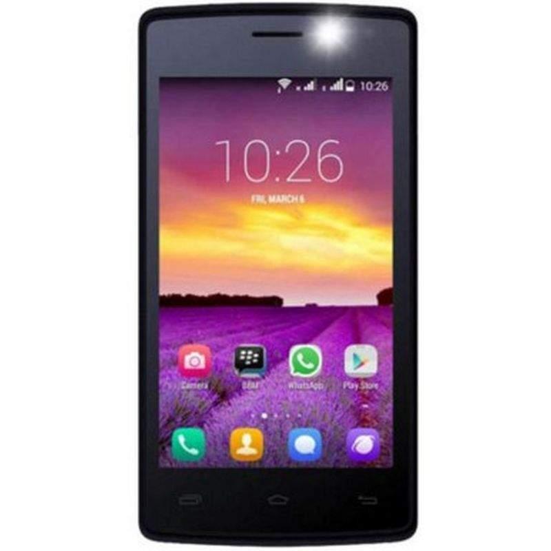 Firmware SPC Mobile S9 Selfie All