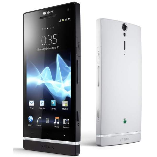 Firmware Sony Xperia S LT26i All