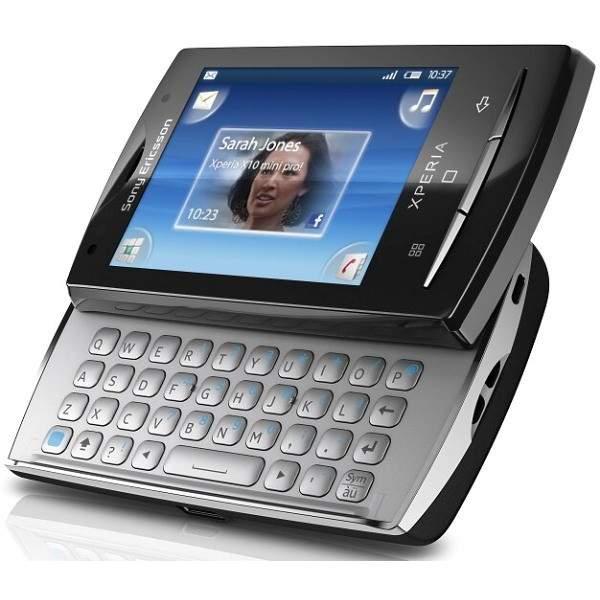 Firmware Sony Xperia X10 Mini Pro U20i All