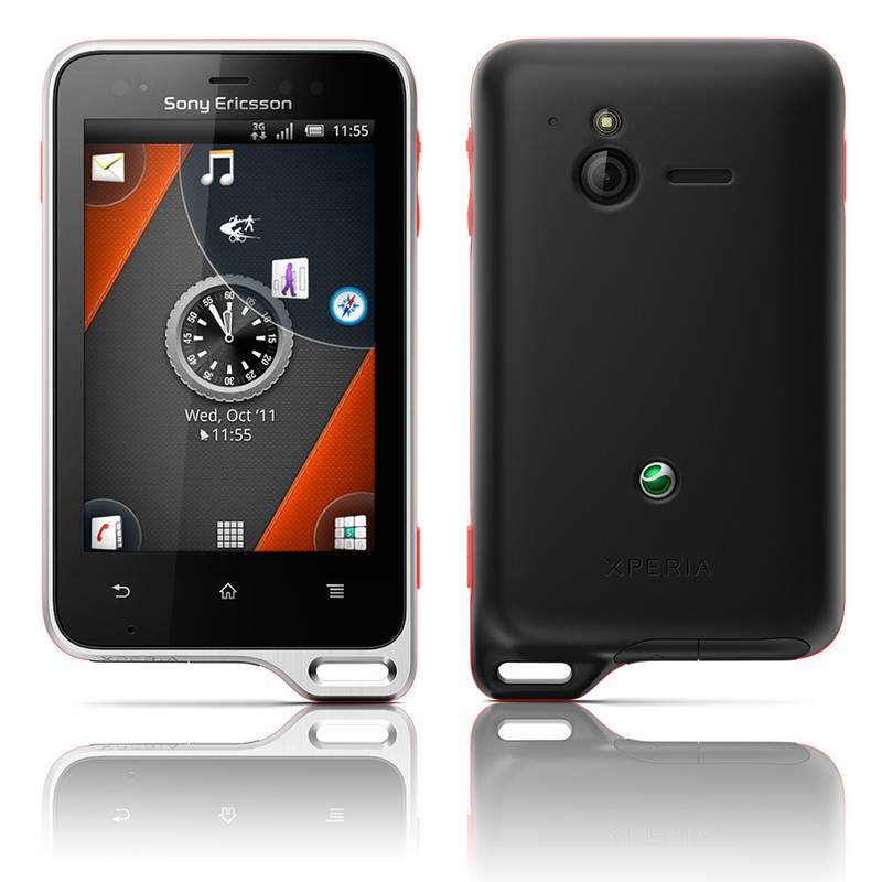 Download shareit for Sony Xperia Active ST17i