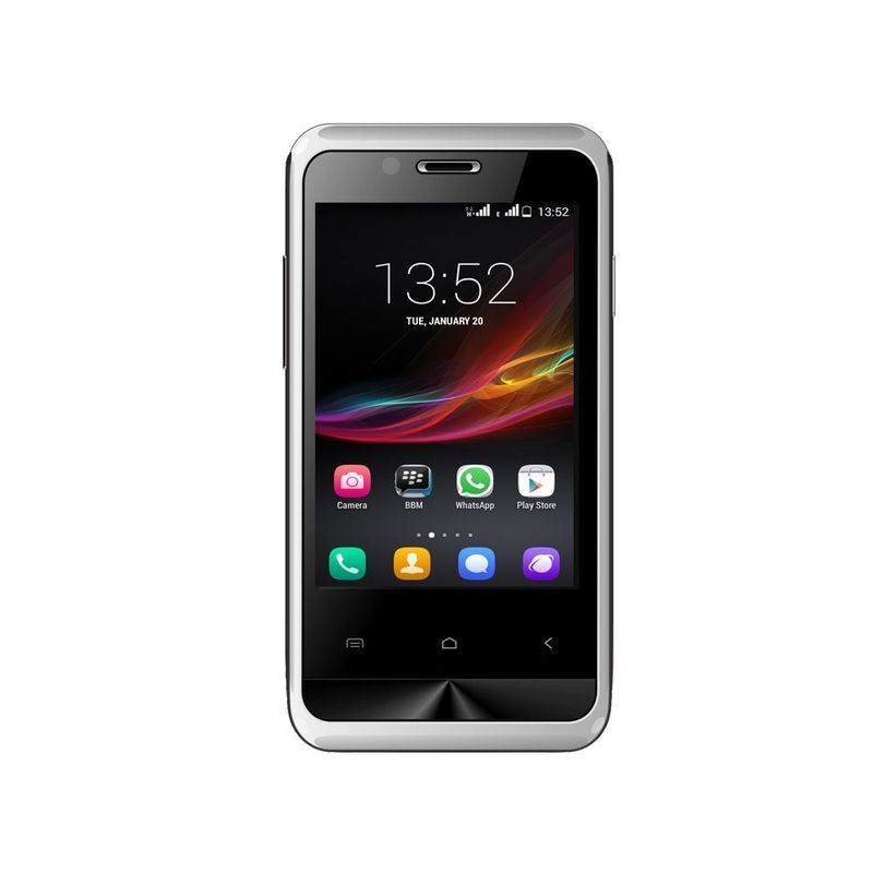 SPC Mobile S3 Phantom