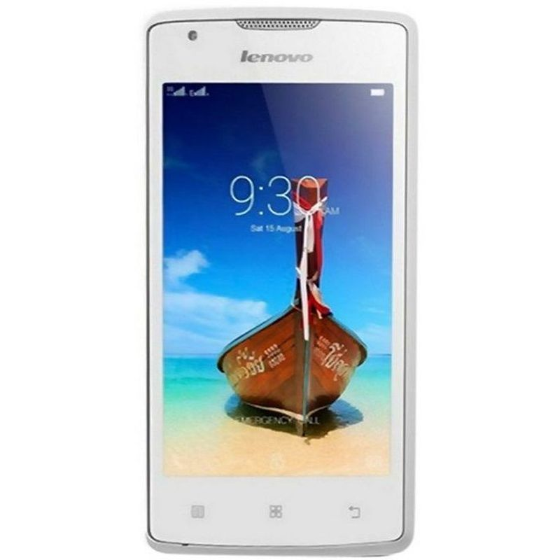 [UPDATED] Firmware Lenovo Vibe A A1000M All