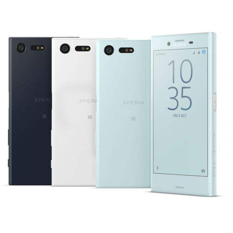[UPDATED] Firmware Sony Xperia X Compact F5321 All