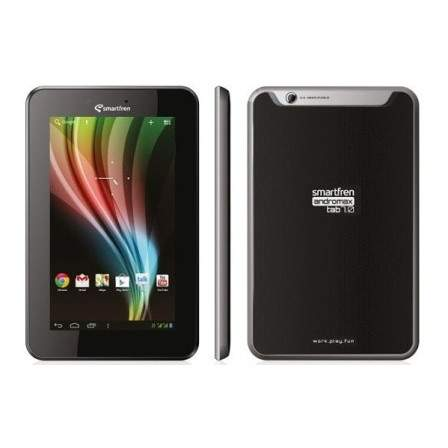 [UPDATED] Firmware Smartfren Andromax i 4.0 by Hisense All