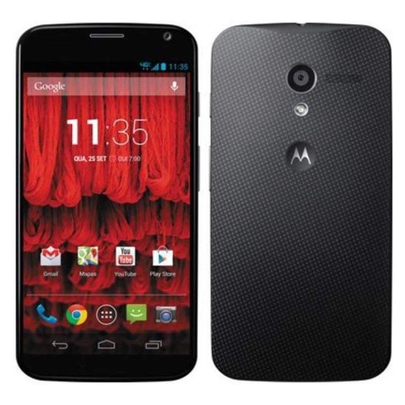 Firmware Motorola Moto X XT1058 All