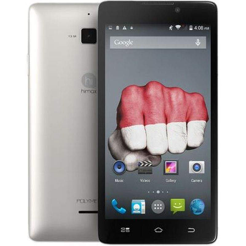 Firmware Himax Polymer All